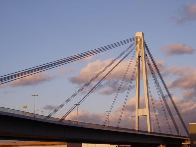 Benötigen wir in der Region eine weiter Brücke über den Rhein