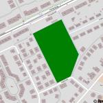 Sportplatz-Rheingoldstrasse-Karte